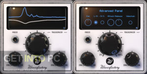 Wavesfactory TrackSpacer VST Direct Link Download-GetintoPC.com