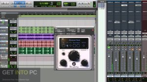 Wavesfactory TrackSpacer VST Free Download-GetintoPC.com