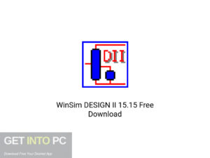 WinSim DESIGN II 15.15 Latest Version Download-GetintoPC.com