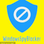 Windows Spy Blocker Free Download