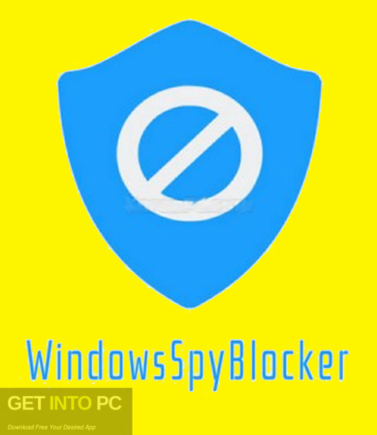 [PCソフト] Windows Spy Blocker