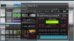 Yamaha S90 ES v1.6 (KONTAKT) Direct Link Download-GetintoPC.com