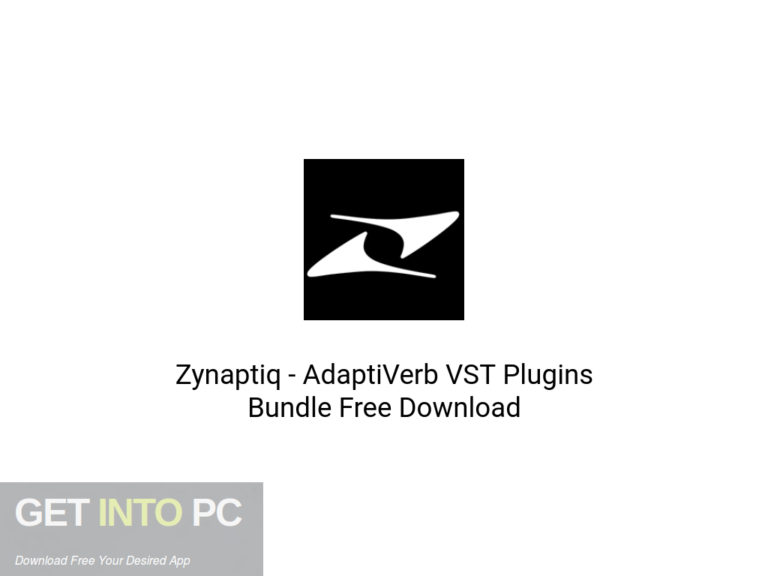 [PCソフト] Zynaptiq – AdaptiVerb VST Plugins Bundle