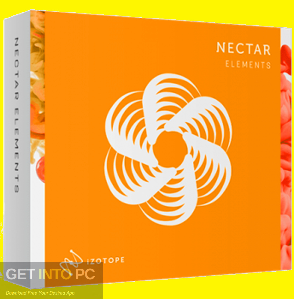 iZotope - Nectar Elements Free Download-GetintoPC.com