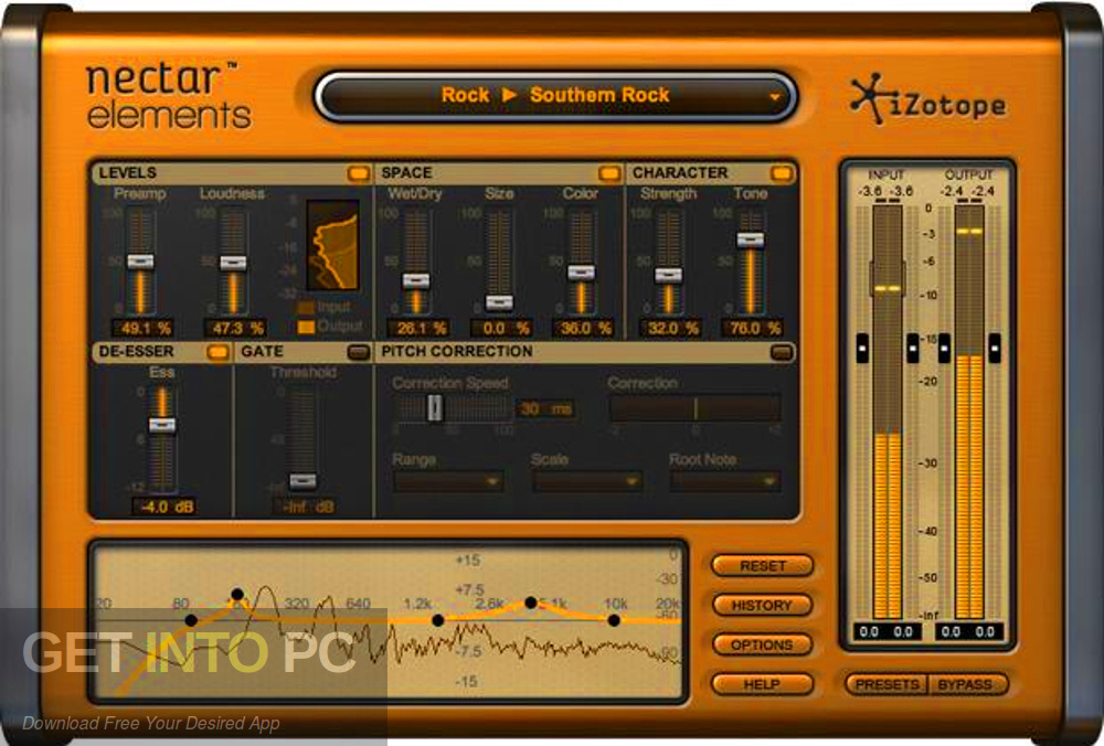 iZotope - Nectar Elements Latest Version Download-GetintoPC.com