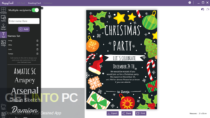 Abelssoft HappyCard 2019 Free Download-GetintoPC.com