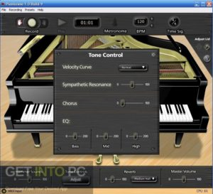 Acoustica Pianissimo Virtual Grand Piano Direct Link Download-GetintoPC.com