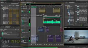 Adobe Audition CC 2020 Offline Installer Download-GetintoPC.com
