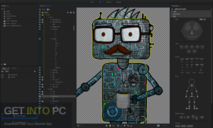 Adobe Character Animator 2020 Direct Link Download-GetintoPC.com
