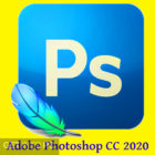Adobe Photoshop CC 2020 Free Download-GetintoPC.com