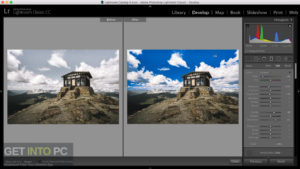 Adobe Photoshop Lightroom Classic CC 2020 Free Download-GetintoPC.com