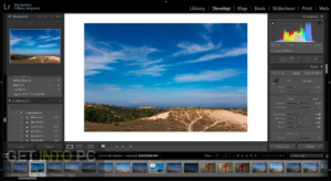 Adobe Photoshop Lightroom Classic CC 2020 Offline Installer Download-GetintoPC.com