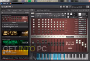 Analogue Drums Pizazz (KONTAKT) Direct Link Download-GetintoPC.com