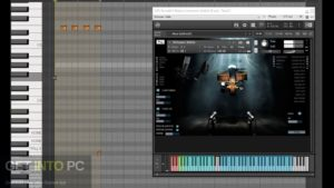 Auddict Virtuoso Violin (KONTAKT) Offline Installer Download-GetintoPC.com
