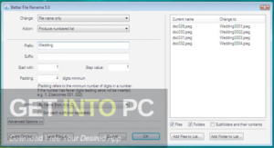 Better File Rename Offline Installer Download-GetintoPC.com