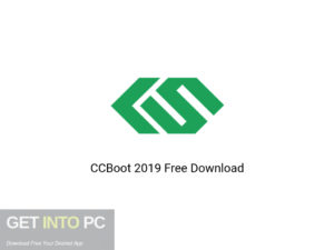CCBoot 2019 Latest Version Download-GetintoPC.com
