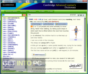Cambridge Advanced Learner's Dictionary Fourth edition 2013 Direct Link Download-GetintoPC.com