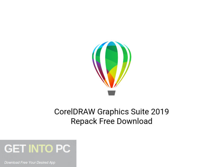 [PCソフト] CorelDRAW Graphics Suite 2019 Repack