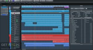 Cubase 8 Direct Link Download-GetintoPC.com