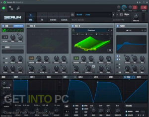 Cymatics Jaw For Serum Direct Link Download-GetintoPC.com