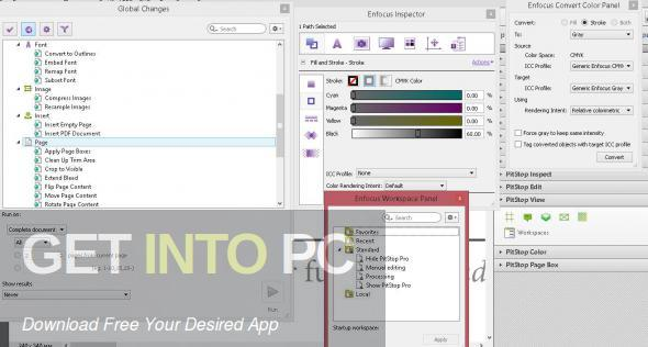 Enfocus PitStop Pro 2020 Direct Link Download