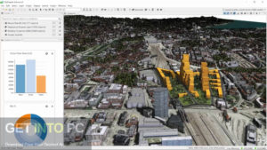 Esri CityEngine 2019 Direct Link Download-GetintoPC.com