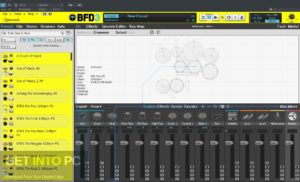 FXpansion BFD3 Free Download-GetintoPC.com