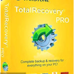 FarStone TotalRecovery Pro 2016 Free Download