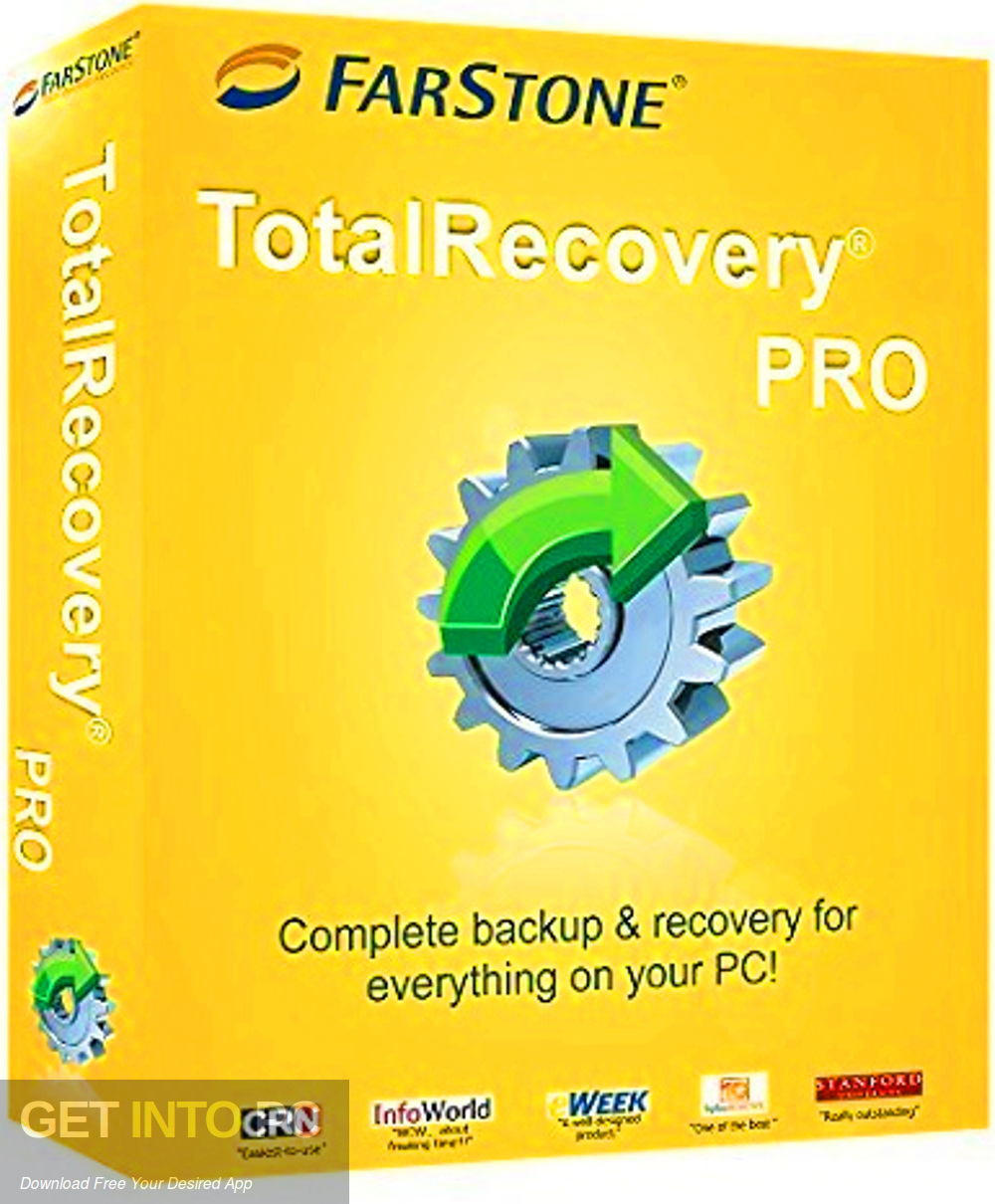 Total recovery pro free download