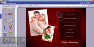 Greeting Card Xpress PRO Direct Link Download-GetintoPC.com