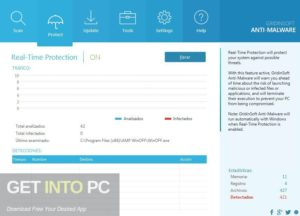 Gridinsoft Anti Malware Direct Link Download-GetintoPC.com