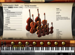 IK Multimedia Miroslav Philharmonik Free Download-GetintoPC.com