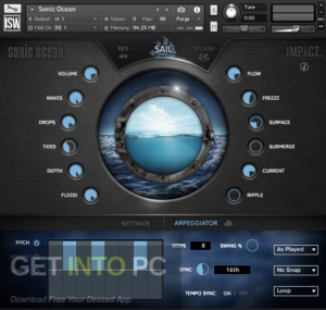 Impact Soundworks Sonic Ocean (KONTAKT) Direct Link Download-GetintoPC.com