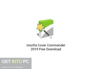 Insofta Cover Commander 2019 Latest Version Download-GetintoPC.com