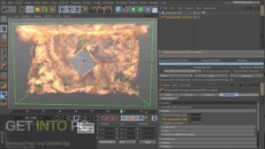 Jawset TurbulenceFD for Cinema 4D Free Download-GetintoPC.com