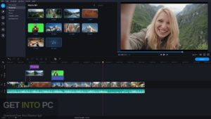 Movavi Video Editor Plus 2020 Direct Link Download-GetintoPC.com