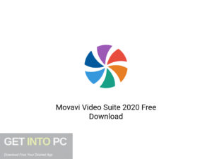 Movavi Video Suite 2020 Latest Version Download-GetintoPC.com