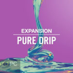Native Instruments – Pure Drip Expansion Free Download