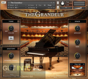 Native Instruments The Grandeur (KONTAKT) Direct Link Download-GetintoPC.com
