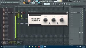 Native Instruments Transient Master Offline Installer Download-GetintoPC.com