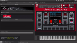 Nord Stage 3 Ultimate Stage Pianos (KONTAKT) Free Download-GetintoPC.com