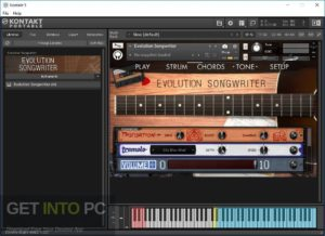 Orange Tree Samples Evolution Songwriter (KONTAKT) Free Download-GetintoPC.com
