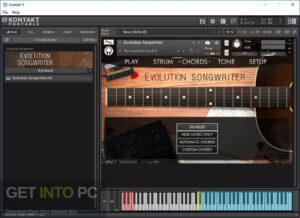 Orange Tree Samples Evolution Songwriter (KONTAKT) Offline Installer Download-GetintoPC.com
