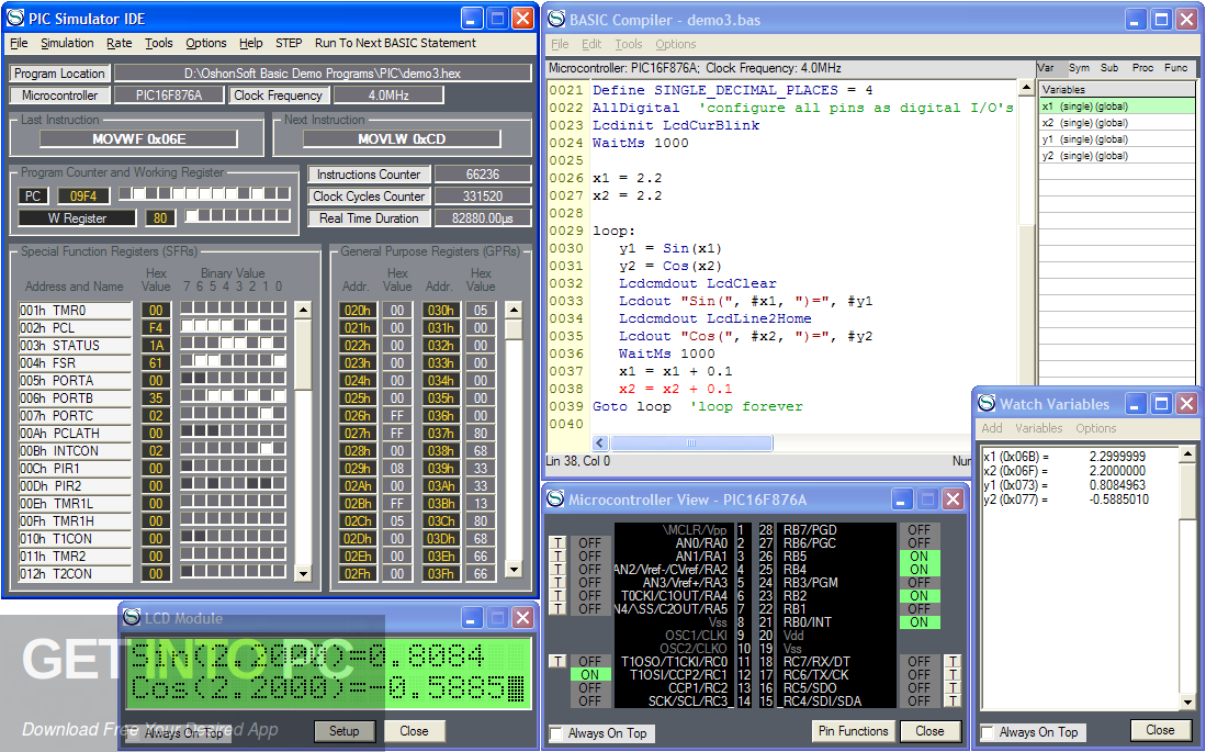 Z80 Simulator IDE Direct Link Download