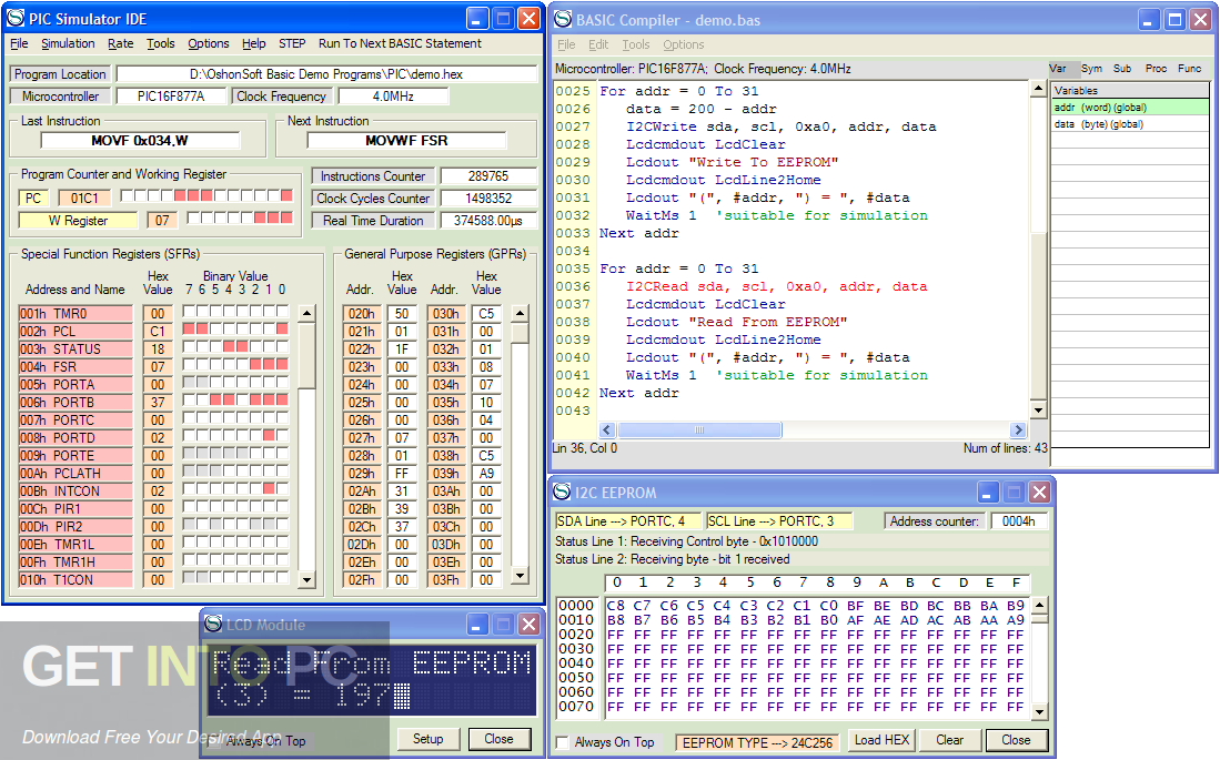 Z80 Simulator IDE Latest Version Download