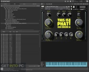 Red Sounds This Is Phat 808 Engine Direct Link Download-GetintoPC.com