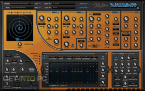 Rob Papen SubBoomBass2 Free Download-GetintoPC.com