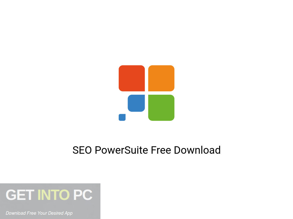 SEO PowerSuite DC Free Download