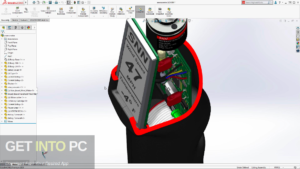SOLIDWORKS Premium 2020 Free Download-GetintoPC.com
