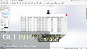 SOLIDWORKS Premium 2020 Offline Installer Download-GetintoPC.com